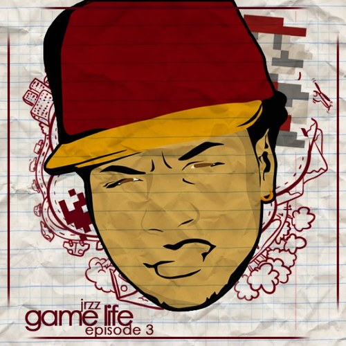 Jrzz- G A M E L I F E 3 Mixtape Droppin Soon