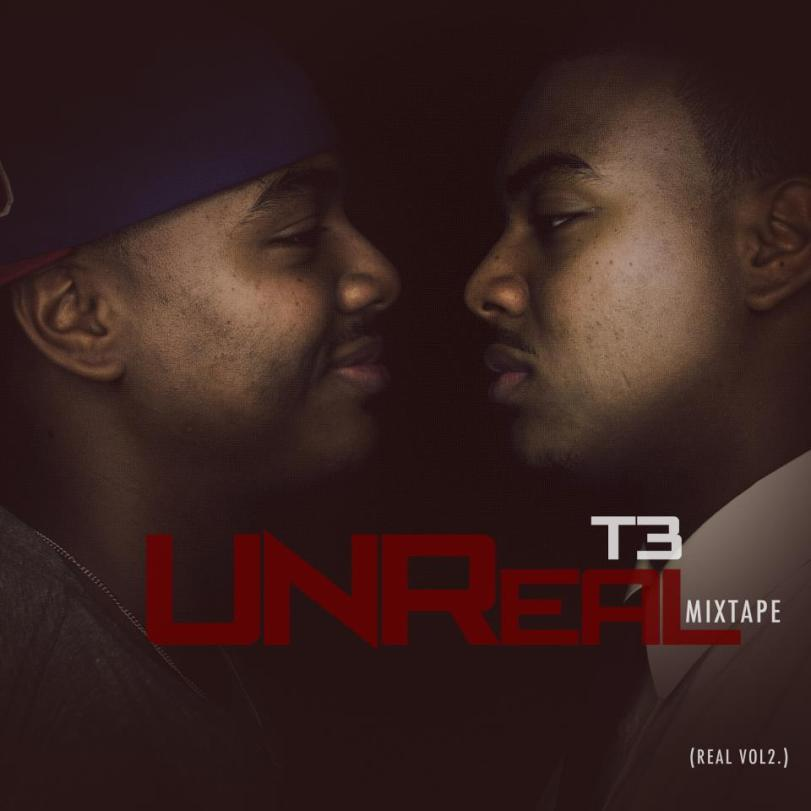 #UNReal (Real Vol. 2) Dropping Soon